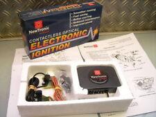 "Contactless Optical Electronic Igni ""Piranha"" Yamaha rd250 rd350 ds7 r5 -'75"