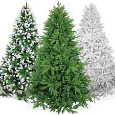 Árbol de navidad artificial de moldeo por inyección PE tannenbaum árbol de Navidad Árbol de arte