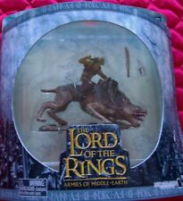 Lotr * Sharku On Warg * Light blue ~Toy Biz~