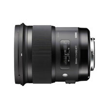 Sigma 50mm F1.4 DG HSM Art Lens for Nikon (311955)  **3 YEARS GUARANTEE**