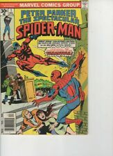 PETER PARKER SPECTACULAR SPIDER-MAN #1 - 1976 MARVEL