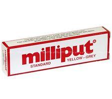 Milliput Standard mastic époxy Pack 2-stick 113g (4oz)