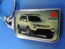 SUZUKI XL7 CAMI AUTOMOTIVE VINTAGE CAR ADVERTISING COLLECTOR KEY CHAIN