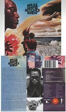 Miles Davis Bitches Brew CD ALBUM Legacy Edition