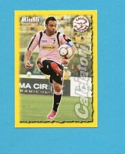 PANINI CALCIATORI 2009-2010-Figurina n.490-FABRIZIO MICCOLI -CALCIO D'AUTORE-NEW