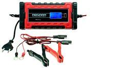 ABSAAR Batterieladegerät PRO LIO, Ladeerhaltung, 6/12Volt, 4Ampere , 062085