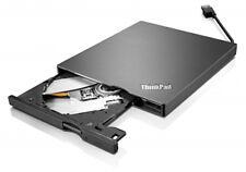 Lenovo ThinkPad UltraSlim graveur de DVD USB noir