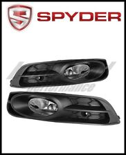 Spyder Honda Civic 2012-2013 2Dr/Coupe OEM Fog Light W/Switch- Clear