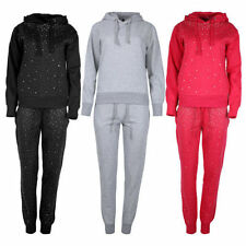 Full Tracksuit Activewear for Women with Pockets Singlepack