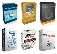 @@@ WP Sales Starter Pack 4 Plugins und Tutorials @@@