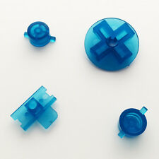 Color Azul Claro Nuevo Nintendo Game Boy Classic/Original DMG-01 Botones Mod