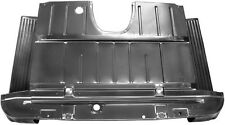 1955-59 CHEVY PICKUP - COMPLETE CAB FLOOR PAN
