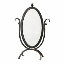 Oval Vintage/Retro Dressing Table Decorative Mirrors
