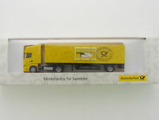 AWM 006734 Scania SZ années Voiture La Poste Allemande 2002 1:87 Neuf dans sa boîte SG 1605-28-23