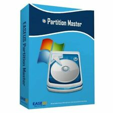 License for EaseUS Partition Master Pro 11.10 | PC Software