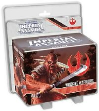 Wookiee Warriors Ally Pack - Star Wars: Imperial Assault