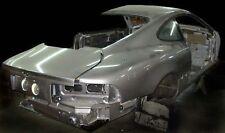 Rear & Right Rear Quarter from Wrecked  Aston Martin DB7 V12  Vantage  2000-2006