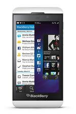 BLACKBERRY Z10 - 16GB - White (Unlocked)  + ON SALE !!!