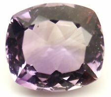 Rare & Huge !! 15.5 cts Heated Kunzite, Cushion cut