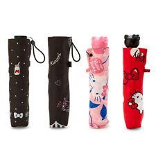 Japan Sanrio Hello Kitty / Kuromi Folding Umbrella