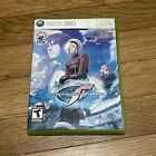 The King of Fighters XII (Microsoft Xbox 360, 2009) COMPLETE 0903G