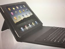 "Bluetooth Keyboard Case Cover For iPad 1 ,2 , 9.7"" NEW"