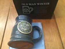 New listing Old Man Winter 2017 Death Wish Coffee Mug