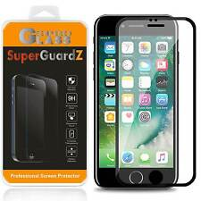 SuperGuardZ Tempered Glass Screen Protector Guard Shield for HTC U11 / U 11