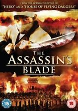 Assassin's Blade (DVD, 2010) NEW & Factory Sealed