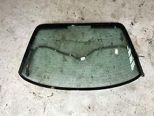 Vauxhall Omega (99-03) Saloon Rear Heated Window Screen & Wiring Loom 90458575