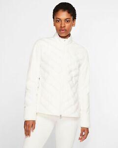 Nike AeroLoft Repel Women's Golf Jacket/ Size S /AV3704-133