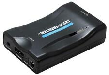 PROception HDMI To Scart Converter/Scaler with MHL - PROCEPTION