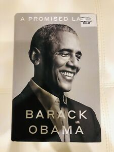A Promised Land by Barack Obama: New