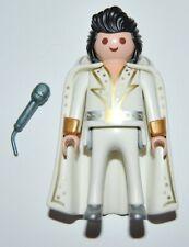S02H04 Elvis playmobil,serie 2 5157