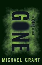 Gone (The Gone Series),Michael Grant- 9781405277044