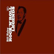 Bill Haley Rock 'N' Roll Legends CD NEW SEALED Rock Around The Clock/Mambo Rock+