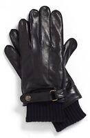 John W. Nordstrom Leather Gloves