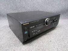 Panasonic SA-HE70 100W X 5 Dolby Digital, DTS Receiver *No Remote*