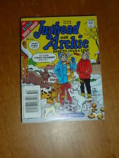 JUGHEAD with ARCHIE DIGEST MAG - No 154 - Date 02/2000 - Archie Digest Library