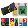 For Nintendo Switch Game Card Case Holder Storage Box Travel Carry Protector XX