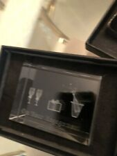 Congratulations On Your Engagement Laser Etched Crystal Block Gift Ornament