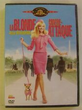 DVD LA BLONDE CONTRE ATTAQUE - Reese WITHERSPOON / Sally FIELD - NEUF