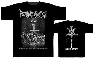 ROTTING CHRIST - In Nomine Dei Nostri T-Shirt