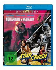Emergency Landing Im Weltraum Star Crash Duel Blu-ray Sci-fi Collection