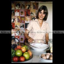 #phs.013257 Photo DOROTHÉE EN 1977 (RÉCRÉ A2, CLUB DOROTHÉE)