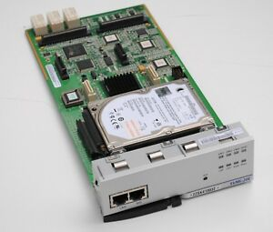 Samsung Office Serv 7100 7200 7400 SVMI-20E Hard Drive Voice Mail