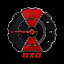EXO [DON'T MESS UP MY TEMPO] 5th Album CD+POSTER+PhotoBook+Card+Pre-Order SEALED
