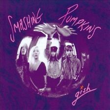 Gish by The Smashing Pumpkins (CD, Nov-2011, Virgin) FREE SHIPPING