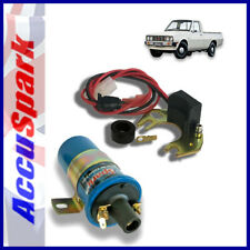 Mitsubishi L200/300 1,6 1980-87 AccuSpark Electronic ignition kit /Coil-Hitachi
