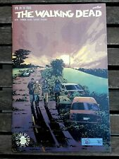 The Walking Dead #170 Image Comics